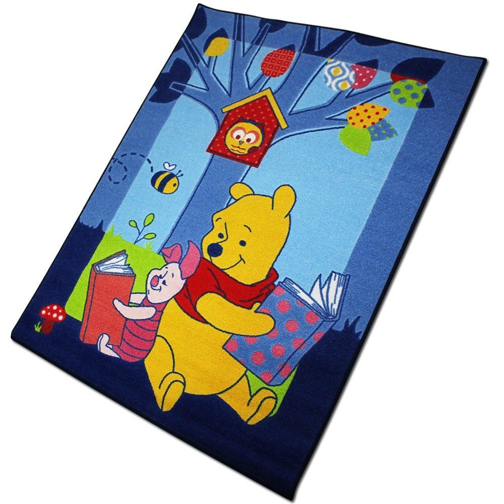 Disney Spielteppich - Kinderteppich - Teppich - Läufer ...