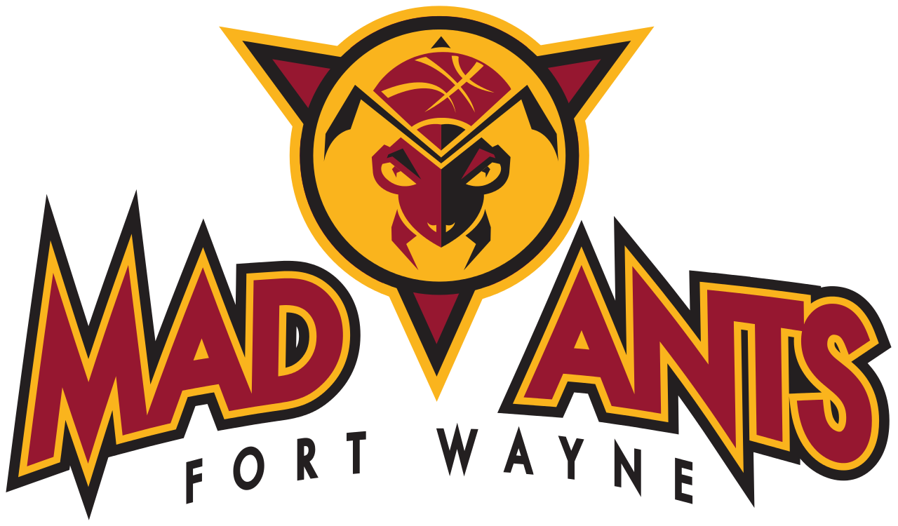 Fort Wayne Mad Ants, NBA Development League, Fort Wayne
