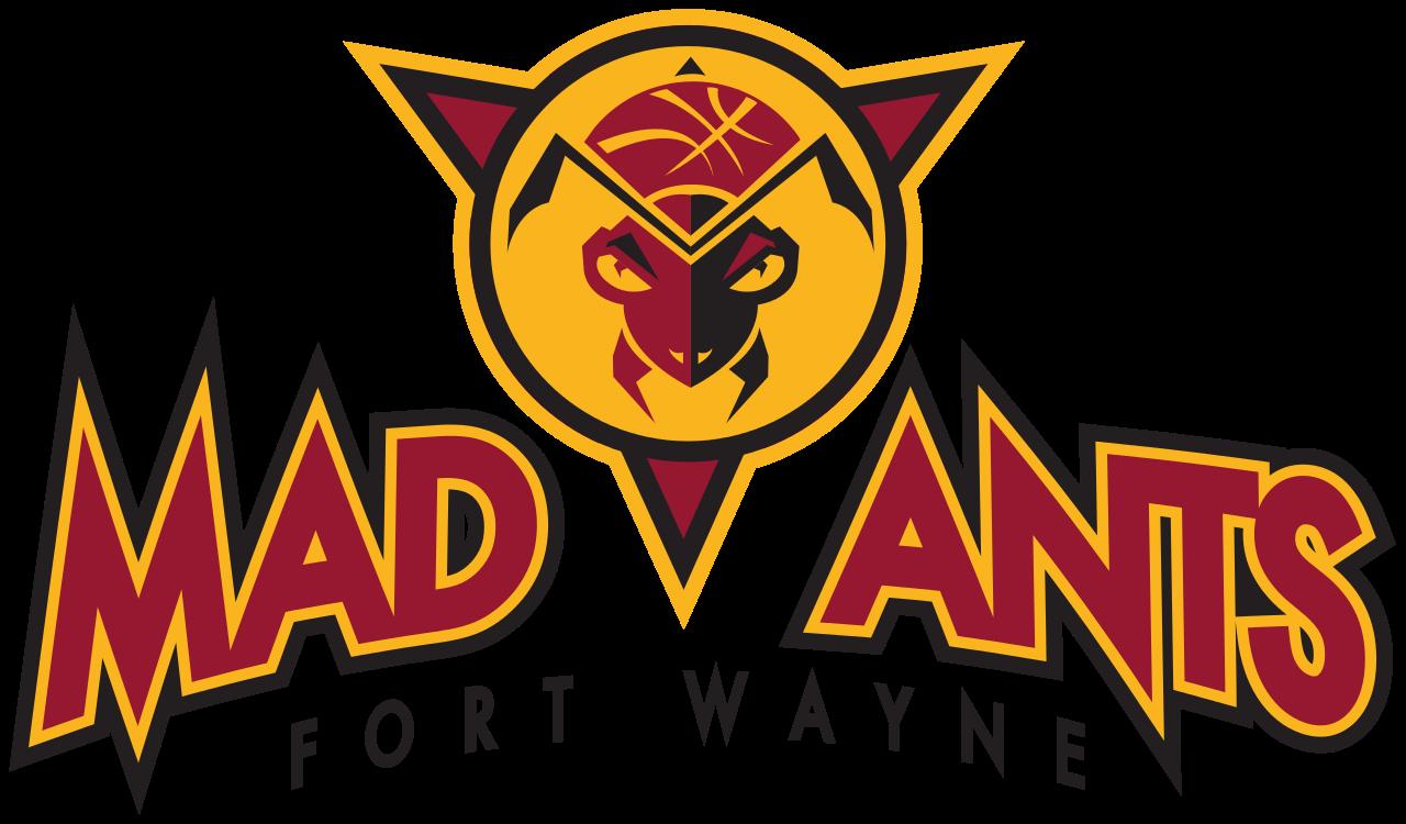 Fort Wayne Mad Ants, NBA Development League, Fort Wayne