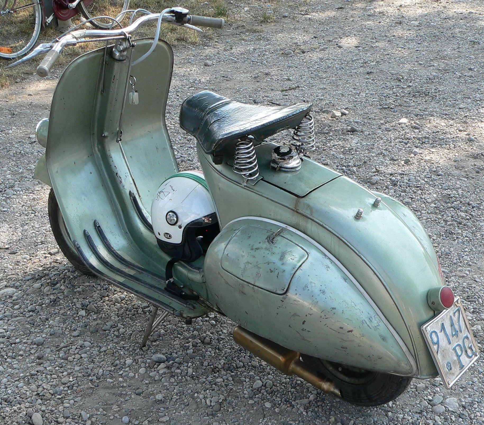 VWD 2014#scooters#vespa