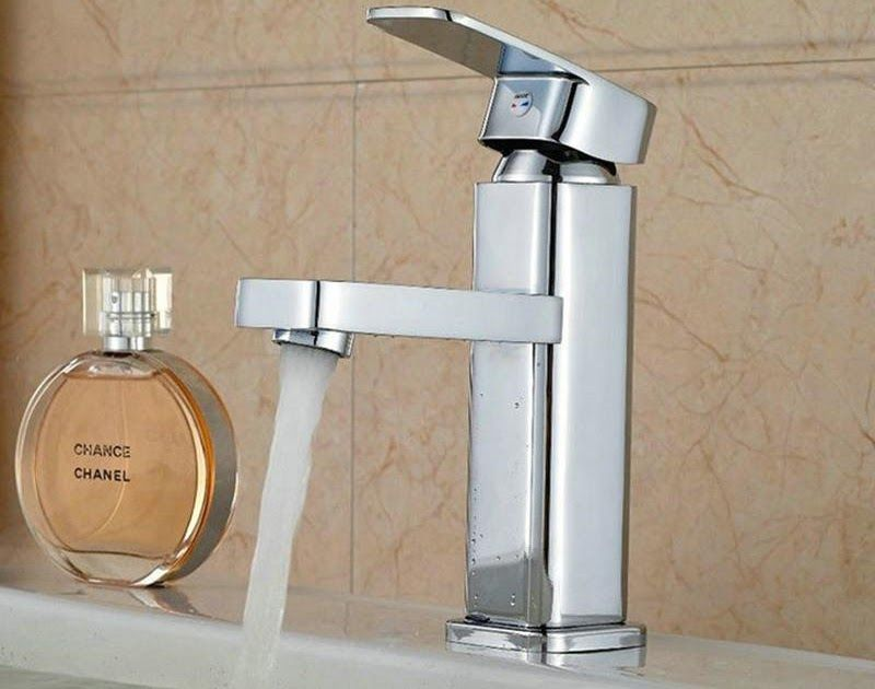 Chrome And Brass Bathroom Faucet Chrome And Brass Bathroom Faucets Delta Chrome An In 2020 Brass Bathroom Faucets Bathroom Faucets Chrome Kitchen Faucet With Sprayer