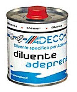 Disolvente Limpiador neopreno Adeprene 250ml