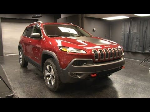 Jeep Cherokee Hatches Some Easter Eggs 50 09 Jeep Cherokee Jeep