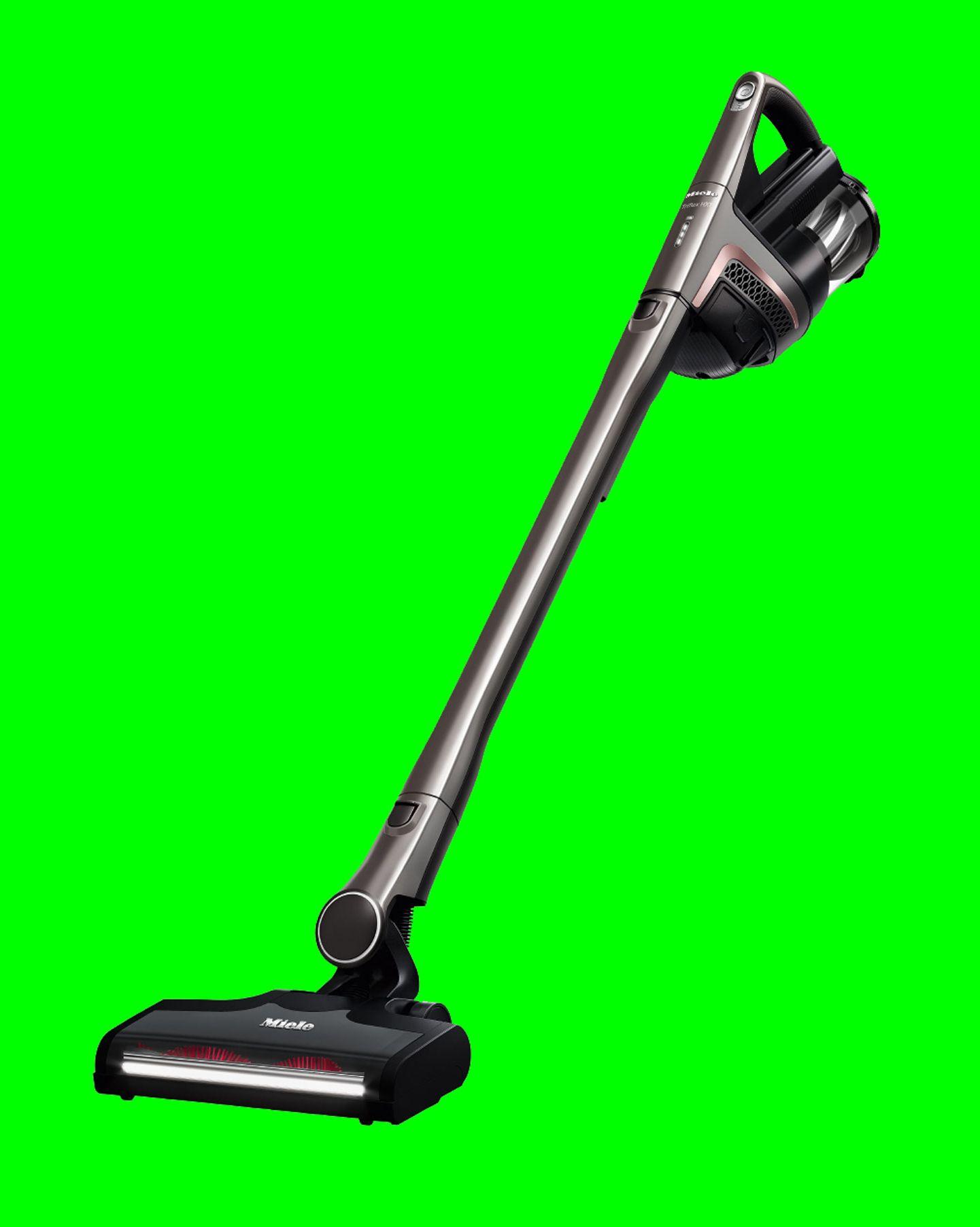Miele Triflex HX1 Pro in 2020 Best cordless vacuum