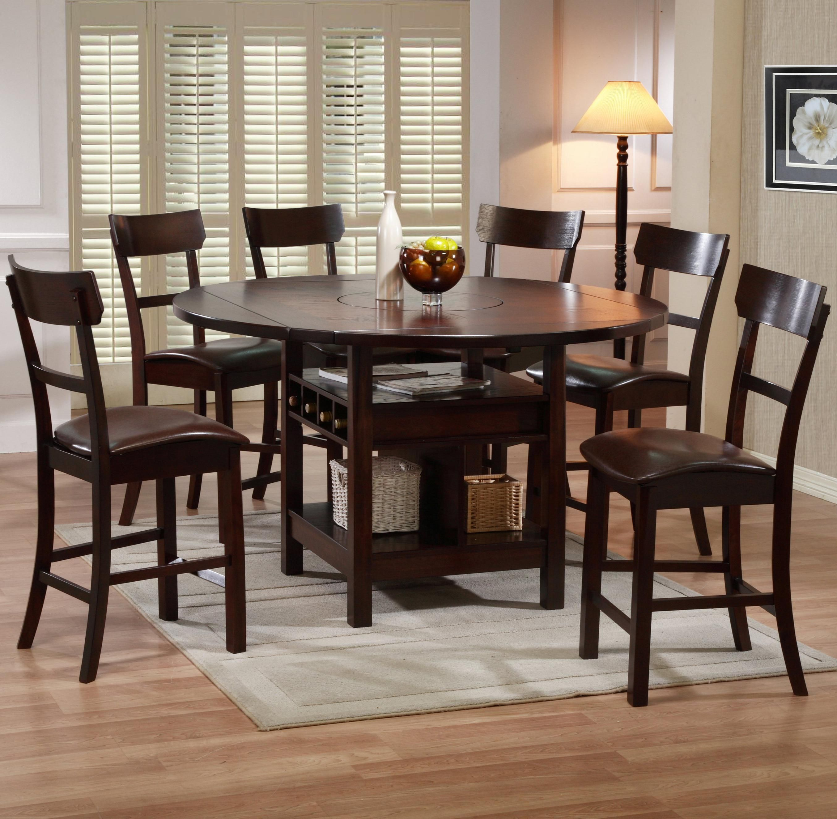 Cory Cory Table 4 Stools Set by Holland House | For the Home ...