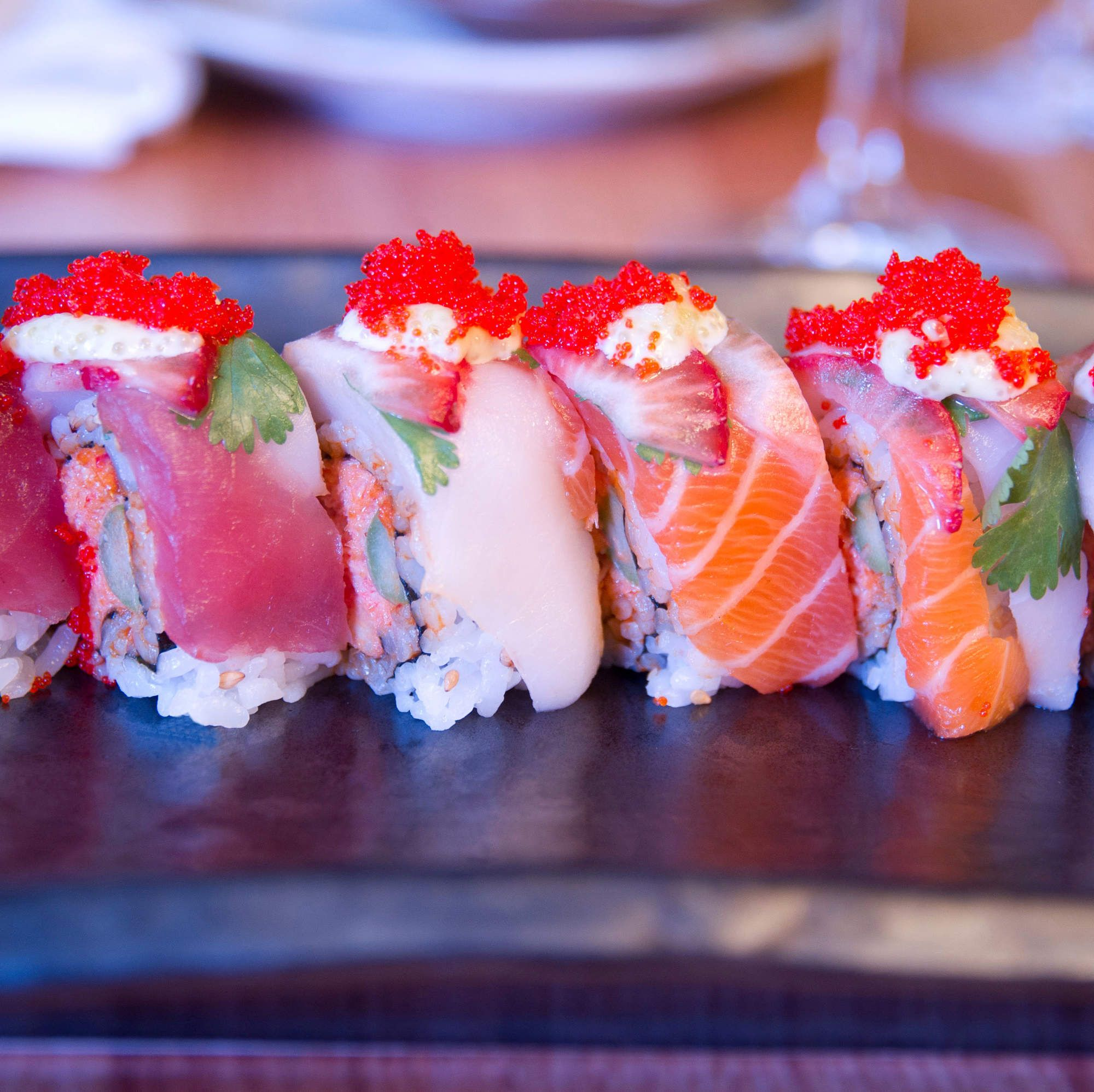 The 10 Best Sushi Restaurants In Boston Travel Best