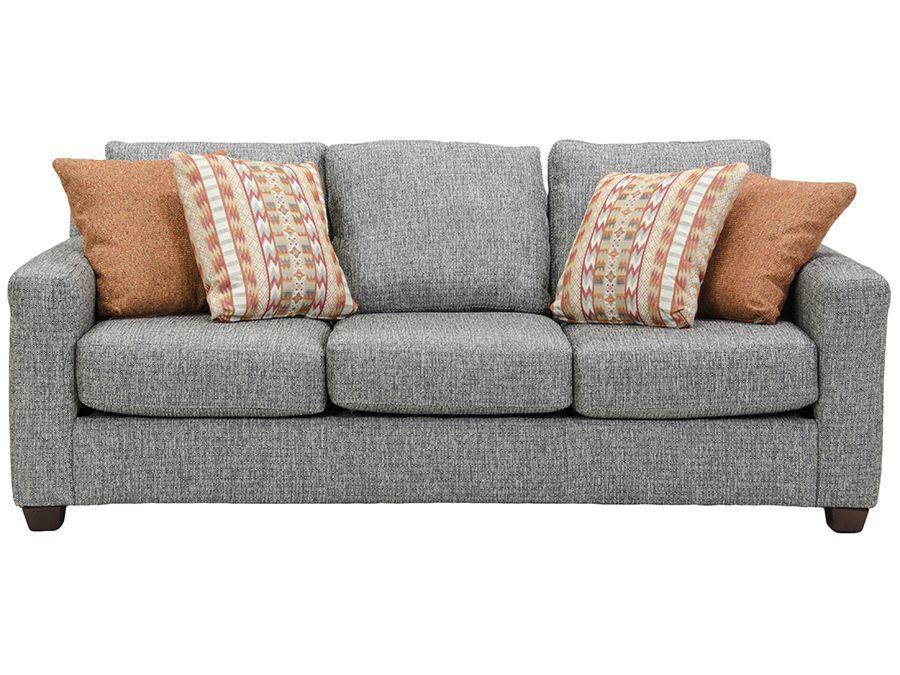 Sugarshack Onyx Sofa At Rothman Furniture For The House Sofa