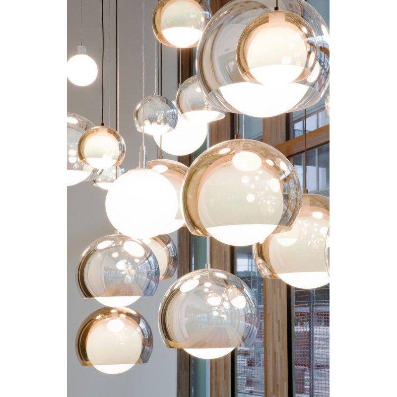designer pendant light # 77