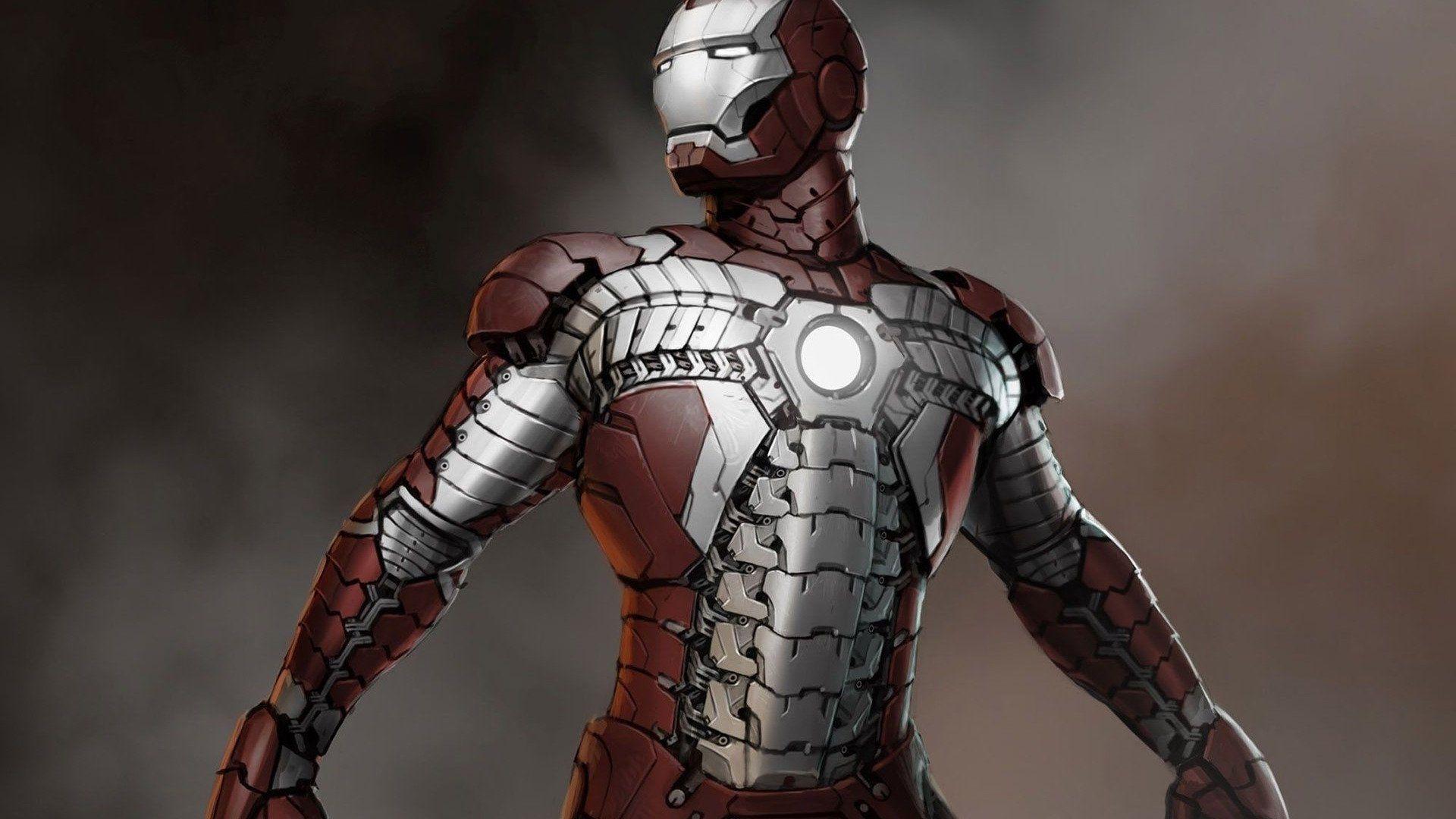 Fondos de pantalla mis comics favoritos iron man - Fondos de pantalla de iron man en 3d ...