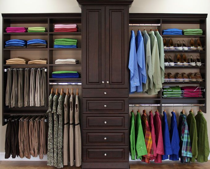 Closet Organizers Cornerstone Closets Maryland Areas Including
