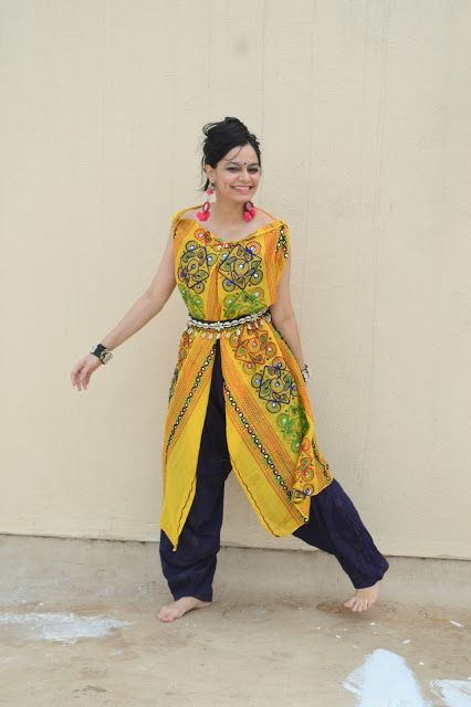Image result for Dressing Ideas for Navratri