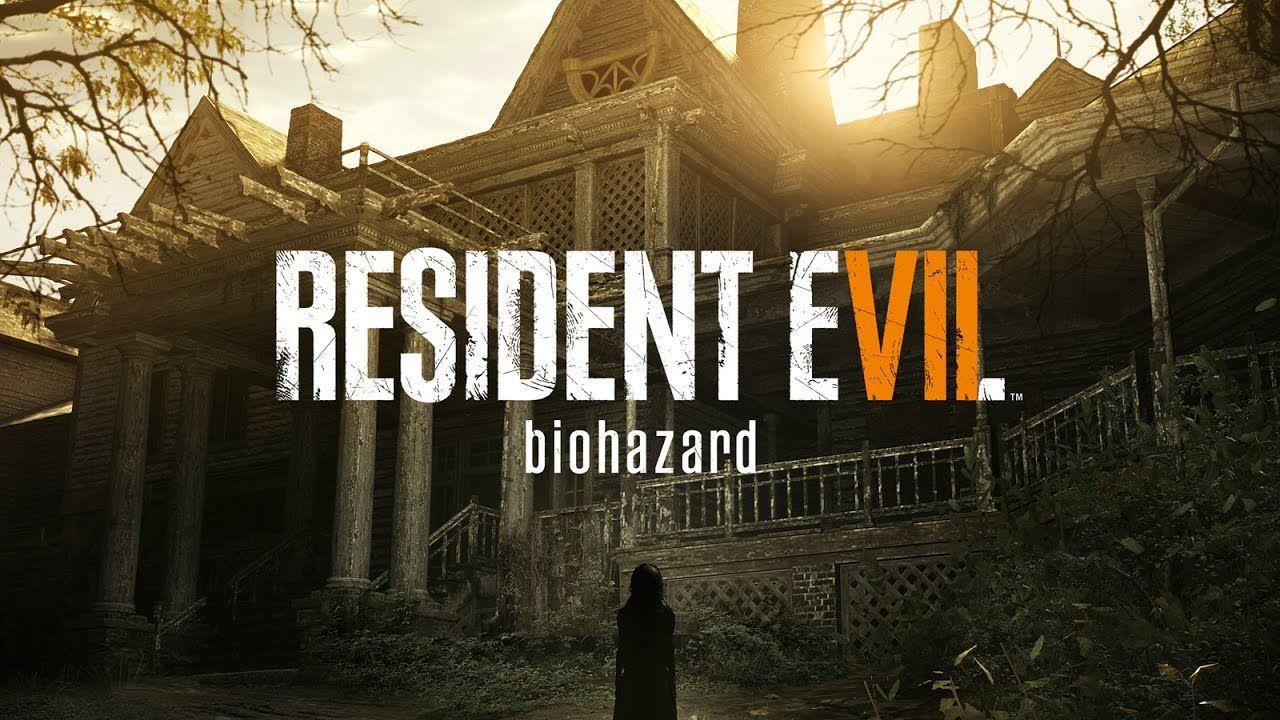 Resident Evil 7 Black Friday Cyber Monday Deals 2020 Resident Evil 7 Biohazard Resident Evil Vii Resident Evil Game