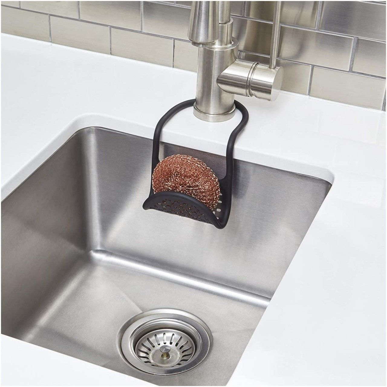 Hanging sponge holder as low as 498 a coupon