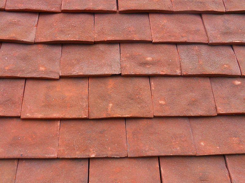Traditional Range Handmade Clay Roof Tiles Kent Sussex Surrey Clay Roof Tiles Roof Tiles Clay Roofs