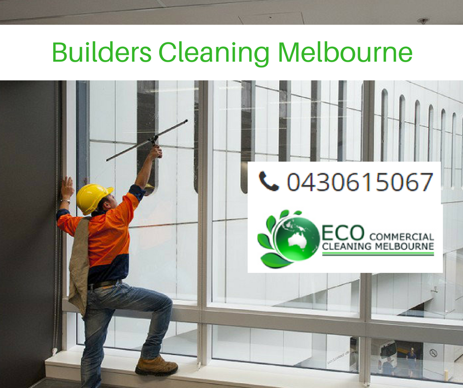 We, at Eco Commercial Cleaning Company offer a strategic