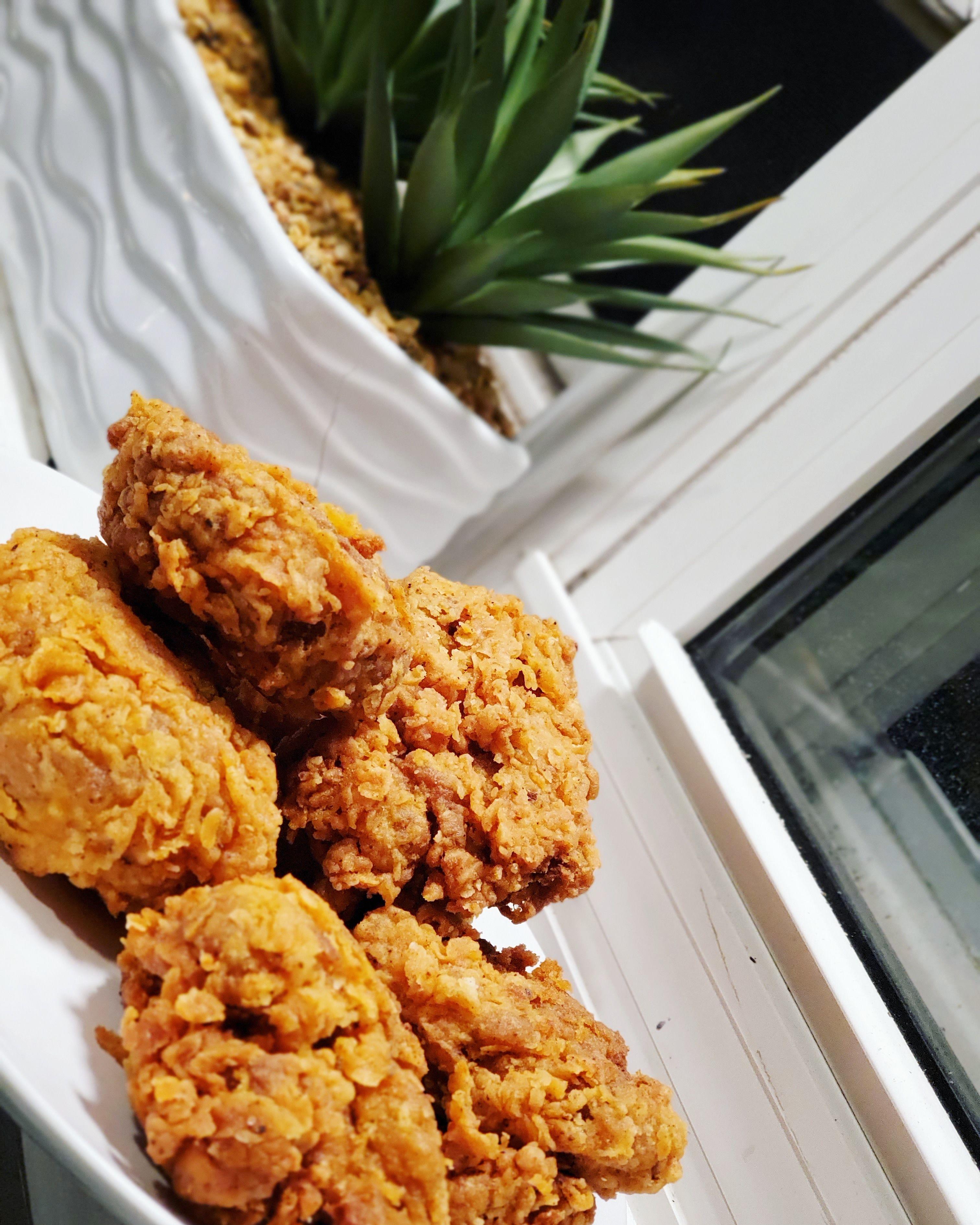 Best Tasting Vegan Fried Chicken In 2020 Vegan Fried Chicken Vegan Fries Delicious Vegan Recipes