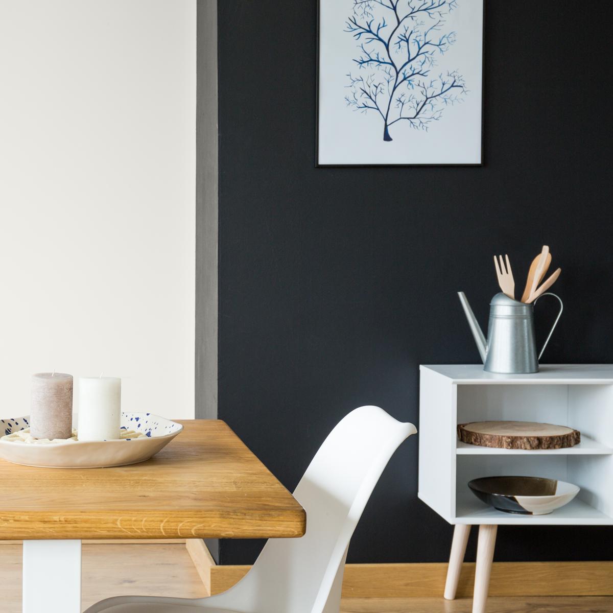 Gracia Gibt Einem Raum Ohne Ausdruck Einen Eleganten Charakter Bringt Dich Das In Versuchung Schoner Wohnen Farbe Schoner Wohnen Wohnen