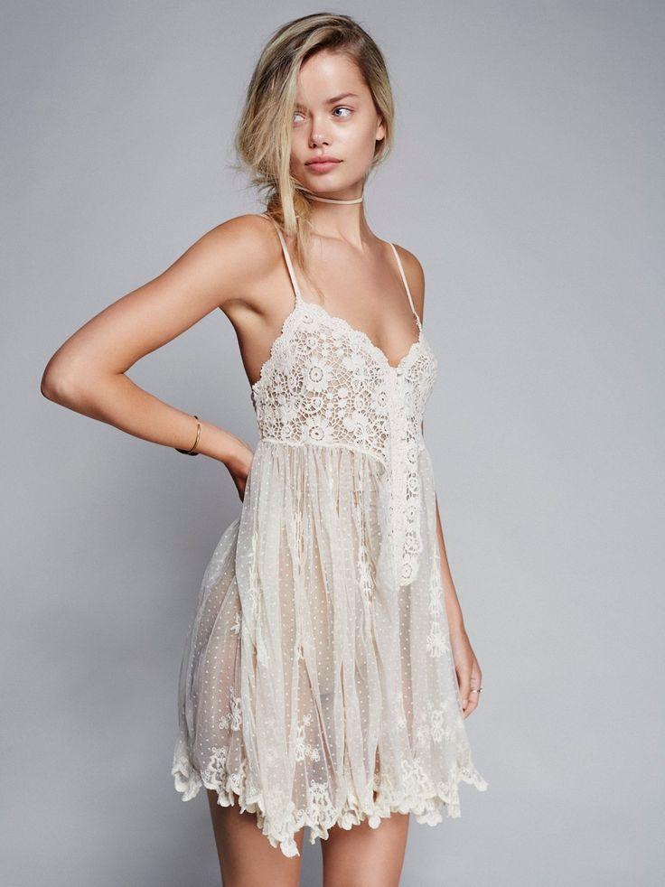 Boho Dresses, Cute & Casual Dresses | Free People ...