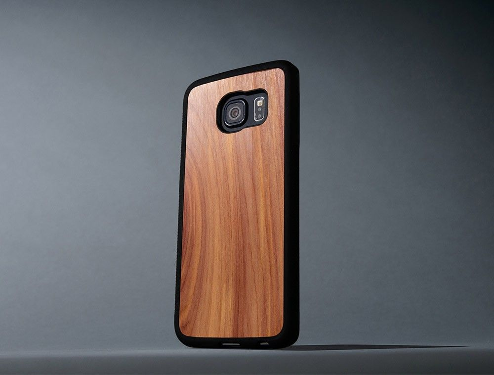 Cedar Galaxy S6 Edge Traveler Case