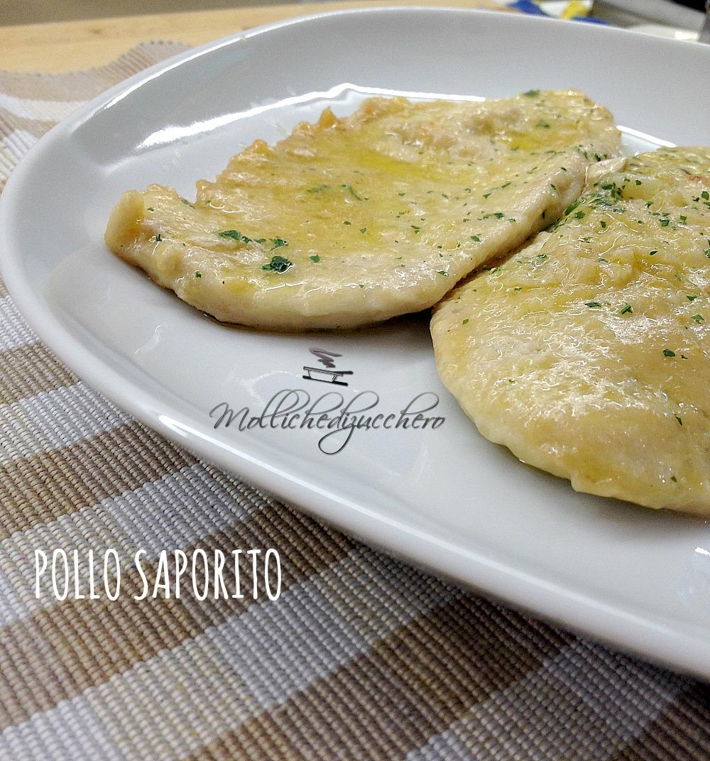Photo of Tasty Chicken Fast Recipe – Mollichedizucchero