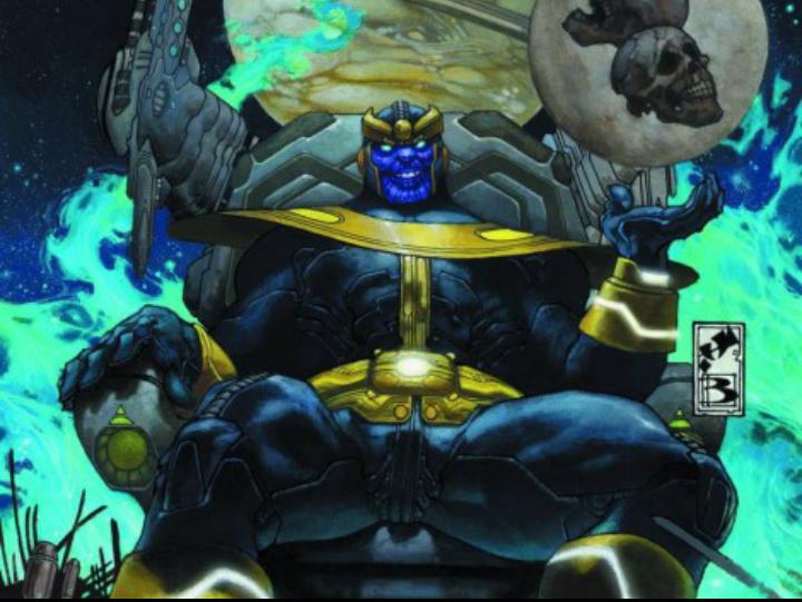 Thanos#3