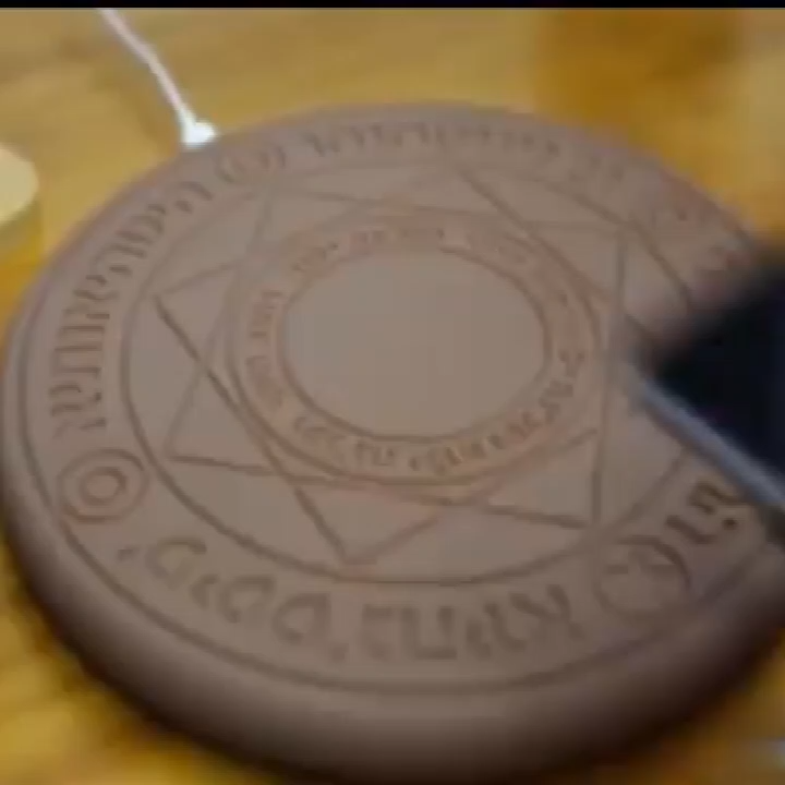 Magic Circle Wireless Charger is part of Cool things to buy, Magic circle, Cool gifts, Cool inventions, Wireless charger, Things to buy - FREE Worldwide Shipping ! BUY 3 USE COUPON CODE 8OFF This enchanting Summoning Circle will take wireless charging to the magical realm  It transmutes a smartp