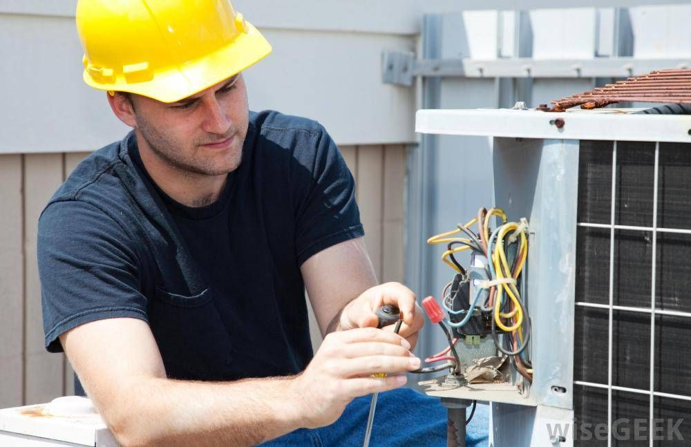 How Do I Become Hvac Engineer Being An Undergraduate Mechanical