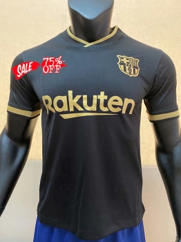 Barcelona 20 21 Wholesale Away Player Version Cheap Soccer Jersey Sale Barcelona 20 21 Wholesale Away Player Version Cheap Soc In 2020 Soccer Shirts Soccer Kits Soccer