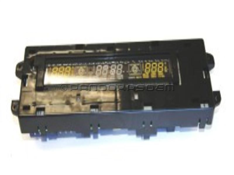 WB27T10295 Genuine OEM Oven Control Board & Timer
