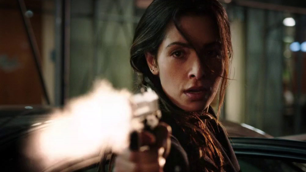 Sameen Shaw   Person of Interest   TV   Person of interest