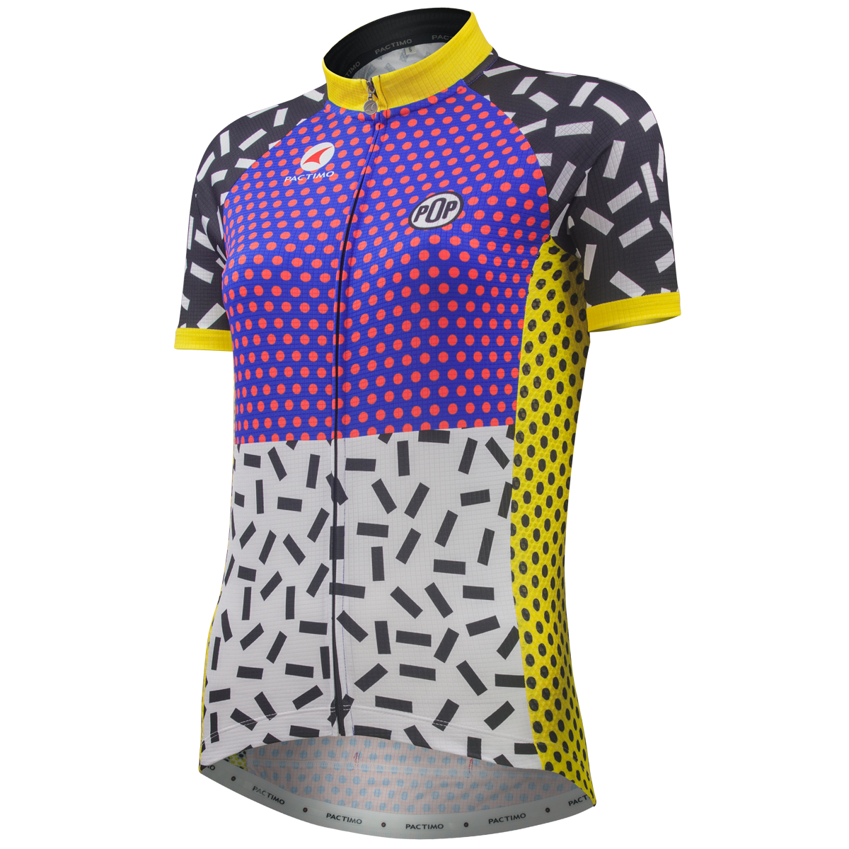 "Photo of ""Pop 6"" Jersey by Katherine Hall – Women's"