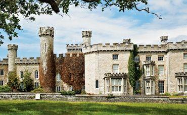 Afternoon Tea For Two At Bodelwyddan Castle Hotel Warner 35 00 Afternoontea