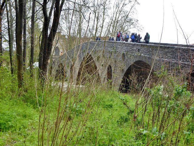 Adoquines y Losetas Puente de la Magdalena Parques y Jardines