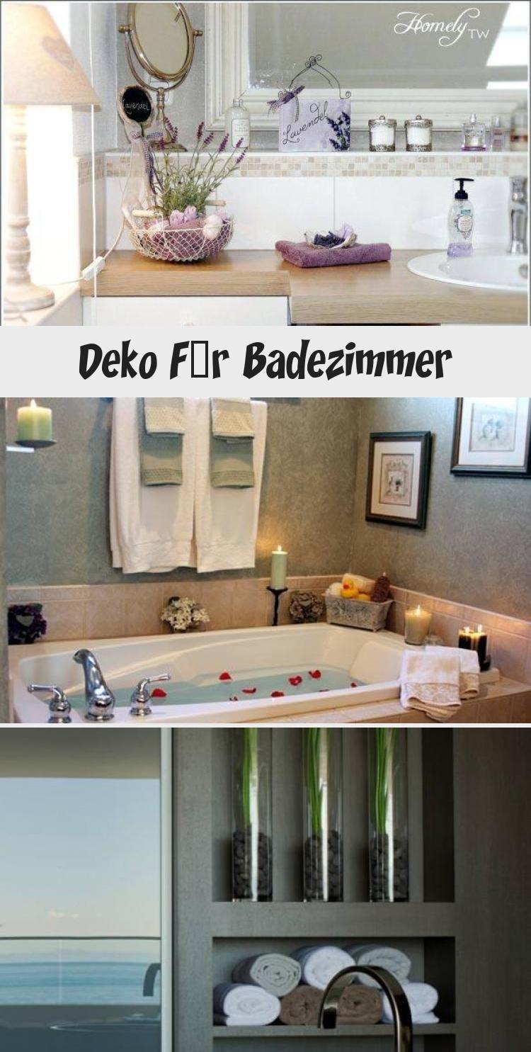 Deko Fur Badezimmer Home Decor House Decor