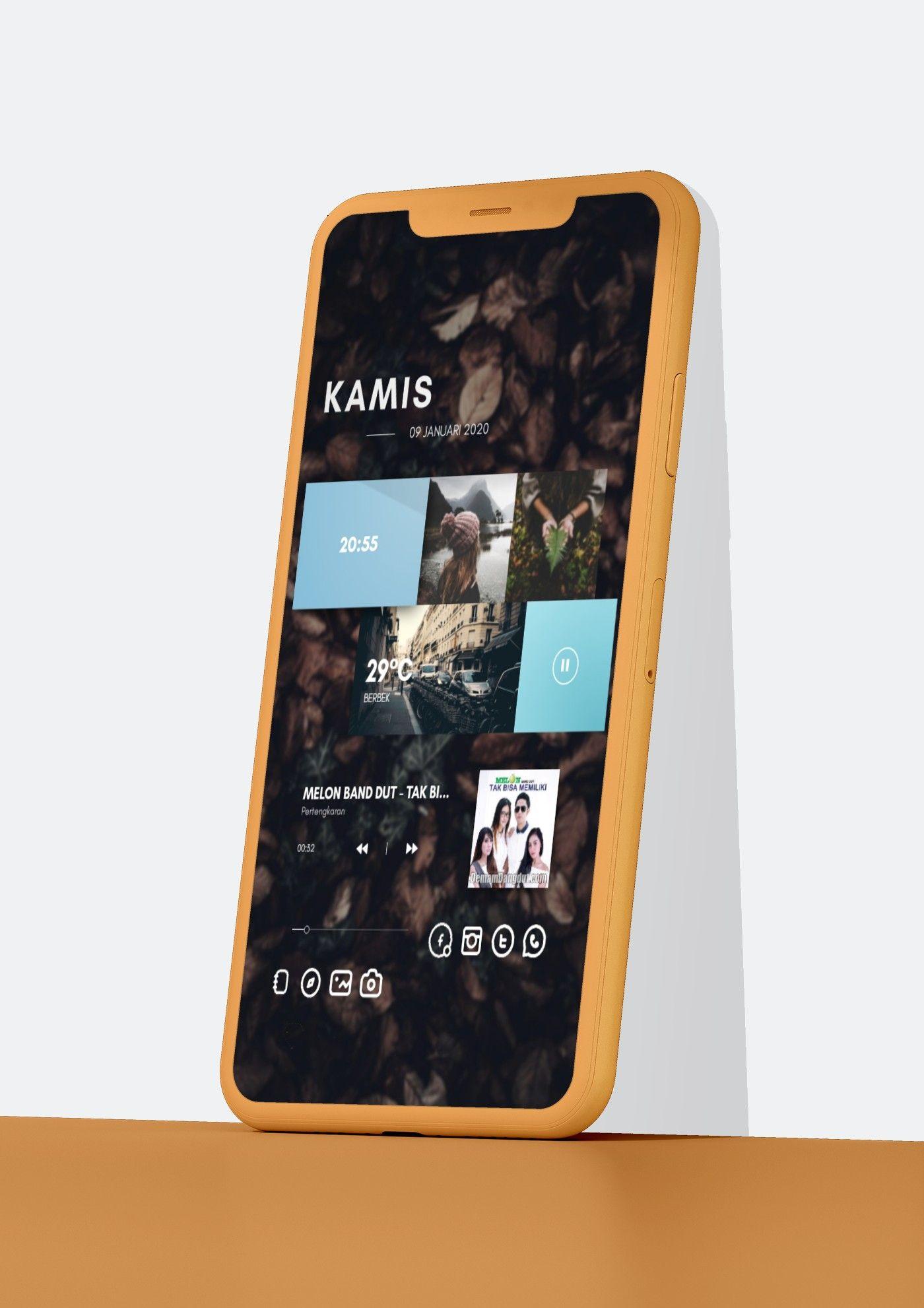 Best Nova launcher in 2020 Nova launcher, Homescreen, Iphone