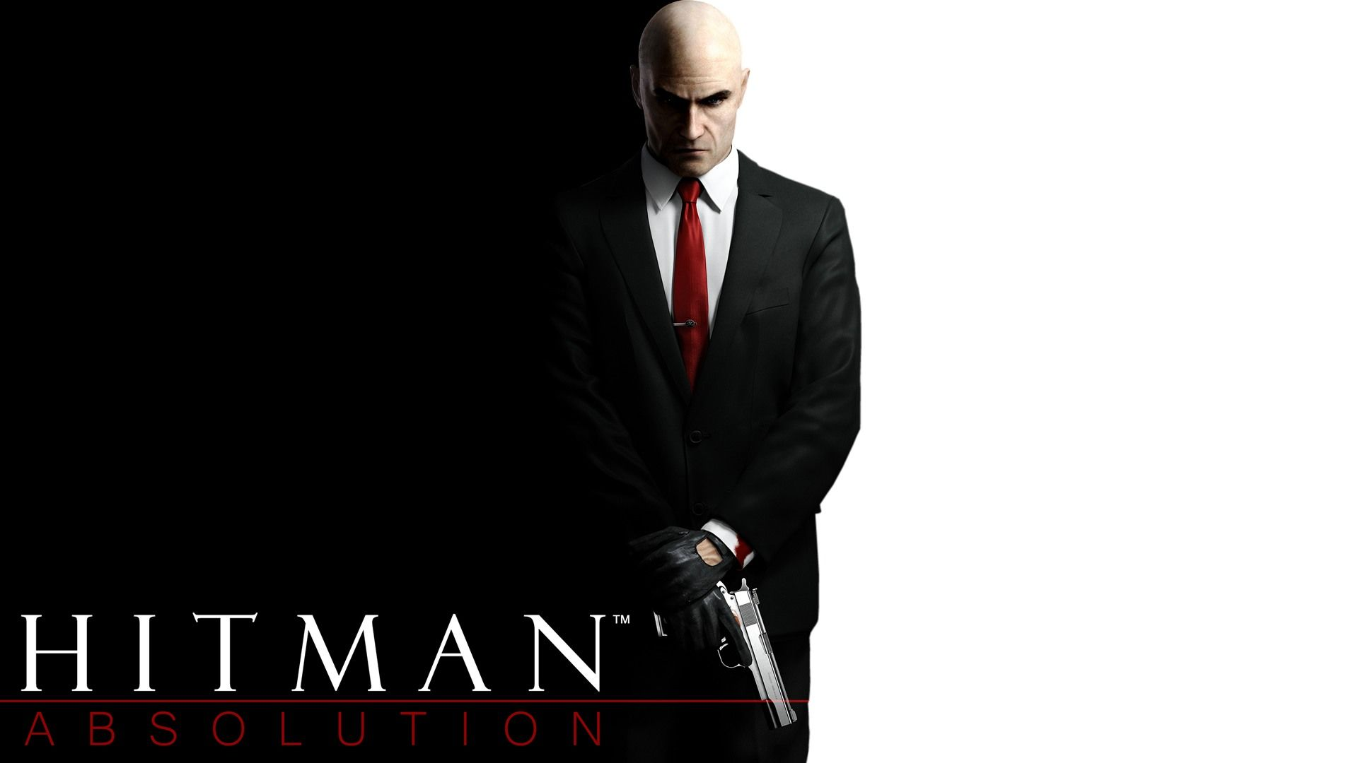 Agent 47 Hitman Movie Hitman Background Images