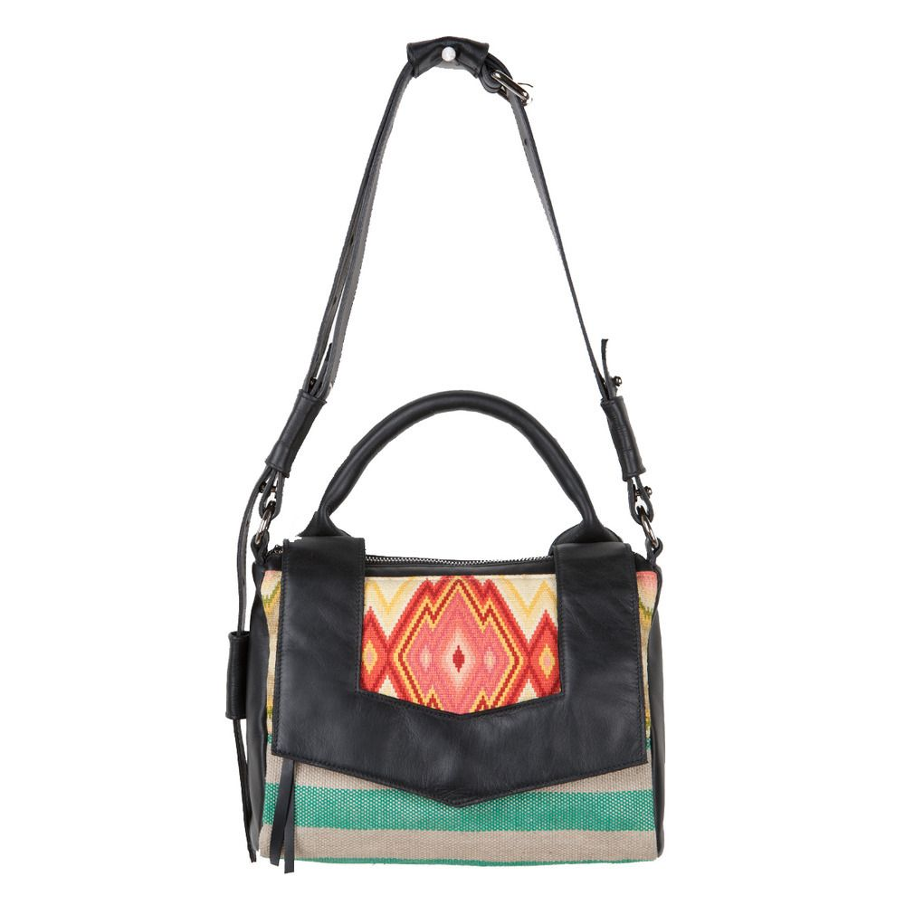 Margot Bag Made In Nyc By Thomas Iv