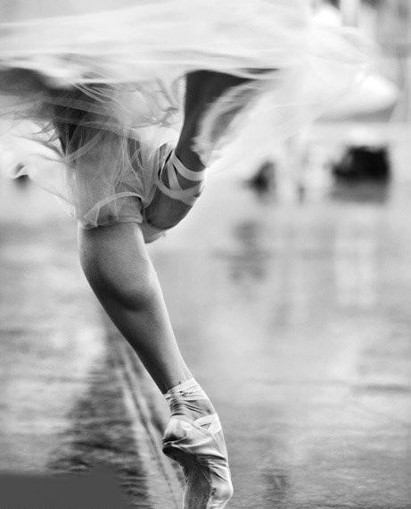 Patterson Maker / Dance