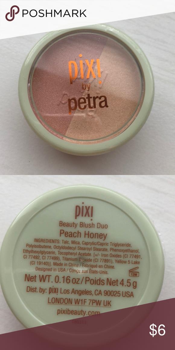 Pics By Petra Peach Honey Blush Blush Blush Makeup Peach