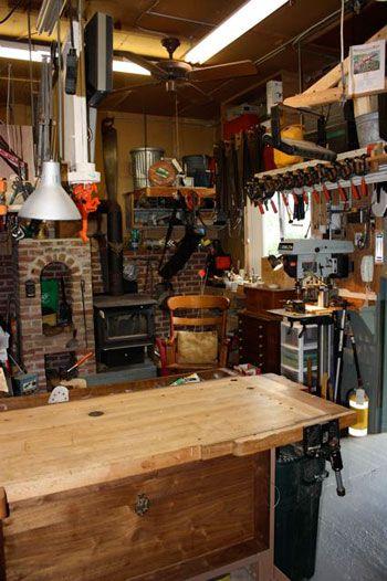 Show Us Your Shop Tom Soles Woodworking Shop Layout Shop Layout Woodworking Shop