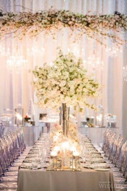 Inspiration : mariage de luxe | DECO MARIAGE | Pinterest on