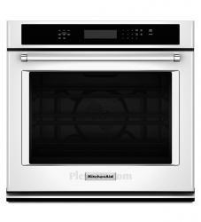 Brand Kitchenaid Model Kose507ewh Color White Cleaning