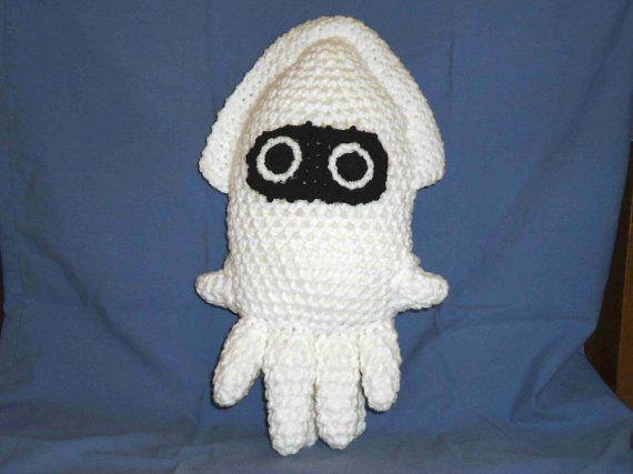 Amigurumi Learn : Blooper pdf pattern crochet amigurumi geekery crochet doll pattern