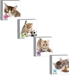 Kitten Puzzle sold by My Favorite Toy Box #Kittens #PicturePuzzles #Puzzles