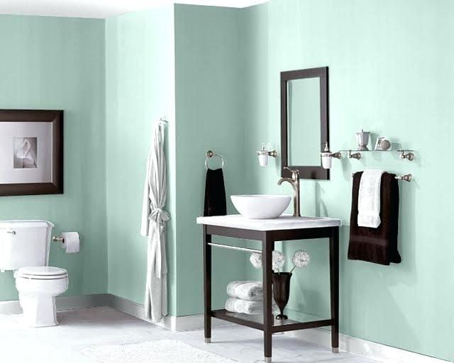 amazing relaxing bathroom paint colors   sherwin williams breaktime is as relaxing as its name ...