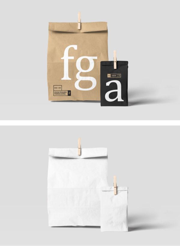 Download Paper Bag Mockups Mr Mockup Graphic Design Freebies Bag Mockup Paper Bag Design Graphic Design Freebies