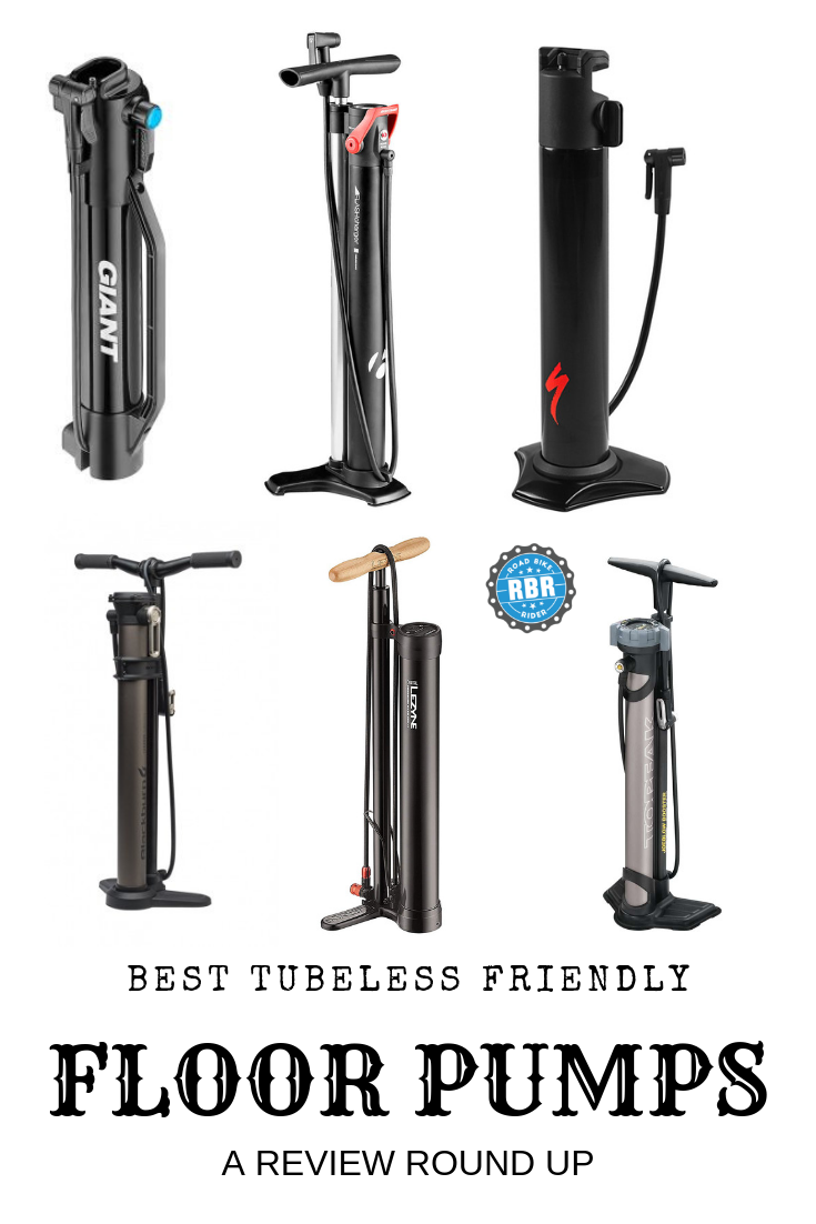 Best Tubeless Bicycle Floor Pumps For 2019 Road Or Mtb Bike