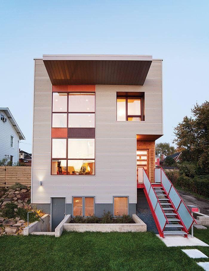 Casas cubo | Diseño y decoracion | Pinterest on