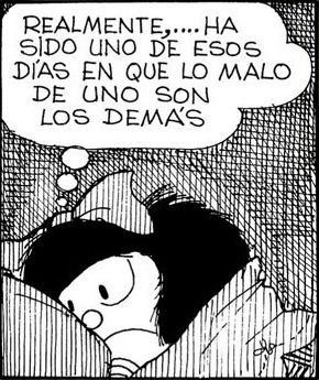 Mafalda Quino Quotes Frases La Eterna Realidad