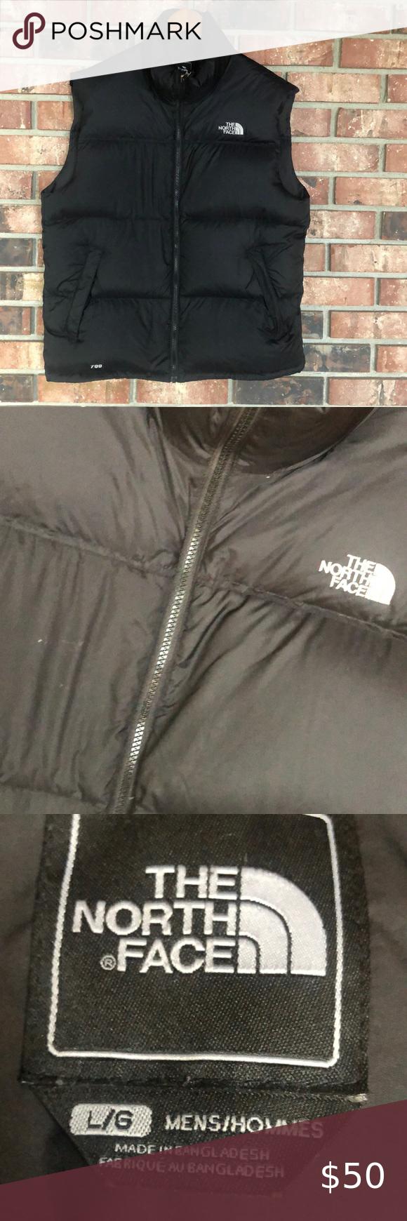 Puffer Vest Puffer Vest North Face Jacket Black North Face [ 1740 x 580 Pixel ]
